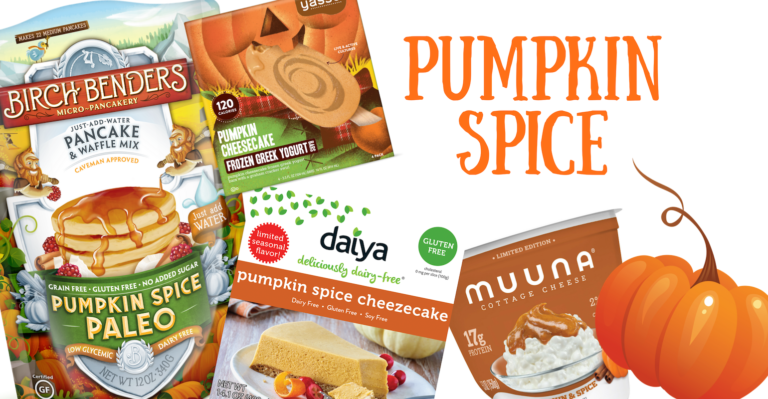 Best new pumpkin spice products for fall