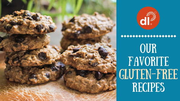 12 of our favorite gluten-free recipes