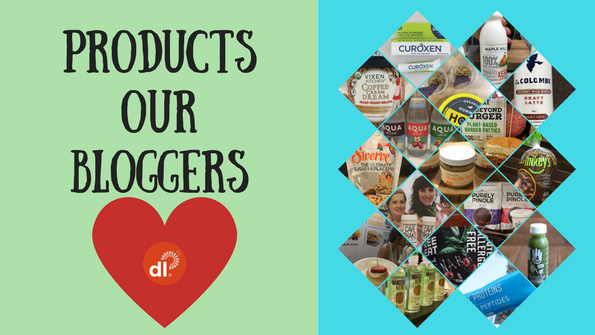 Bloggers pick their favorite natural products