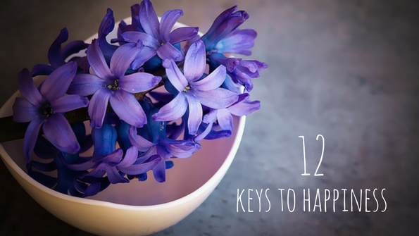 12 happiness activities to exercise daily