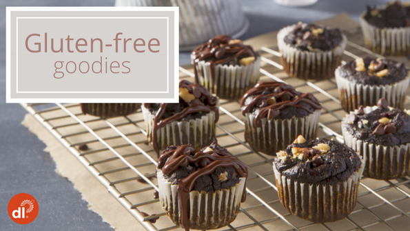 13 gluten-free baking recipes for fall