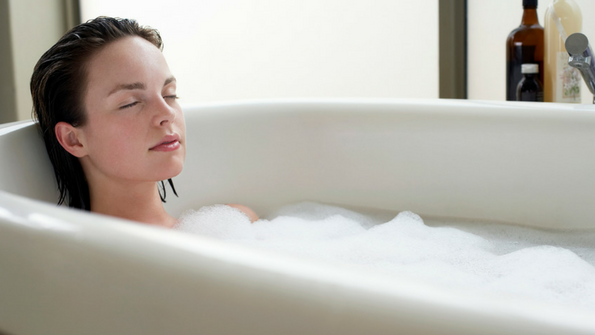 7 things that can ruin bath time (and what to do instead)