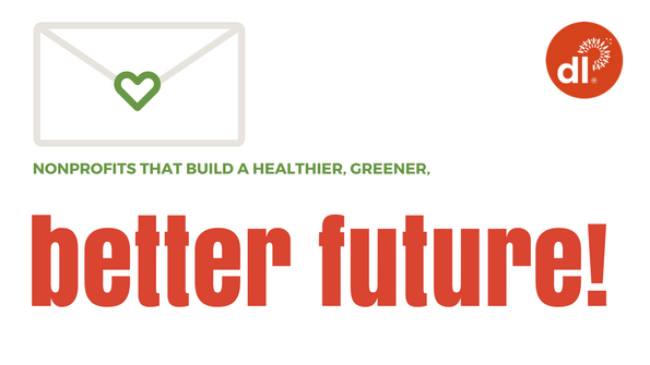13 organizations working to build a better food future