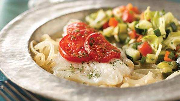 6 sustainable seafood recipes