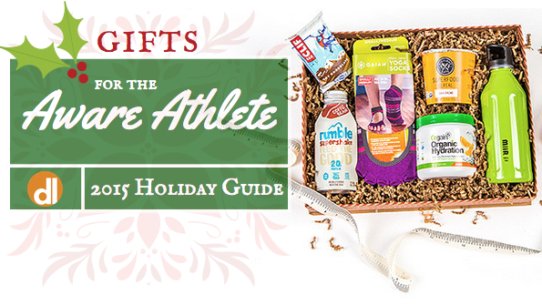6 gifts for the aware athlete