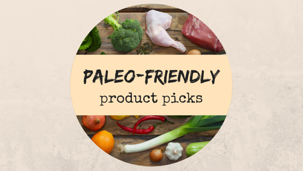 6 paleo-friendly product picks