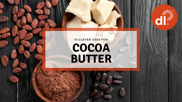 10 ways to use cocoa butter for beauty and health