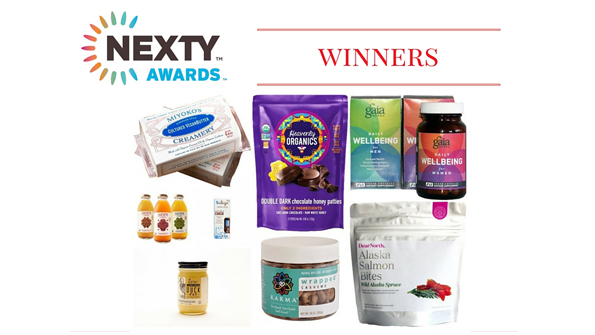 NEXTYs: The best new natural products at Expo West 2016