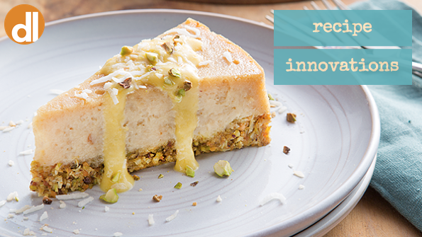 4 smart recipe innovations